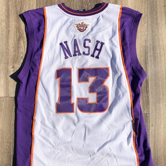 adidas Other - Vintage Steve Nash Phoenix suns jersey d4a2687a2